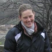 Claudia Stürzenbecher