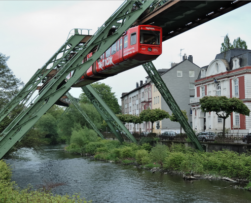 Existenzgründung Wuppertal