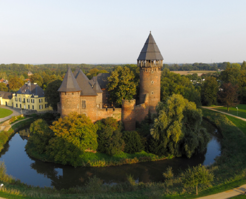 Existenzgründung Krefeld