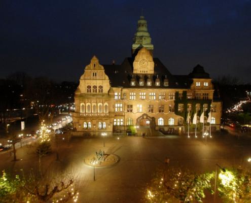 Existenzgründung Recklinghausen