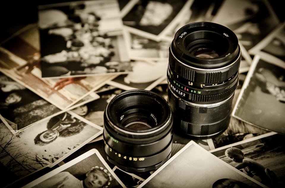 Mit einem Fotostudio selbständig machen