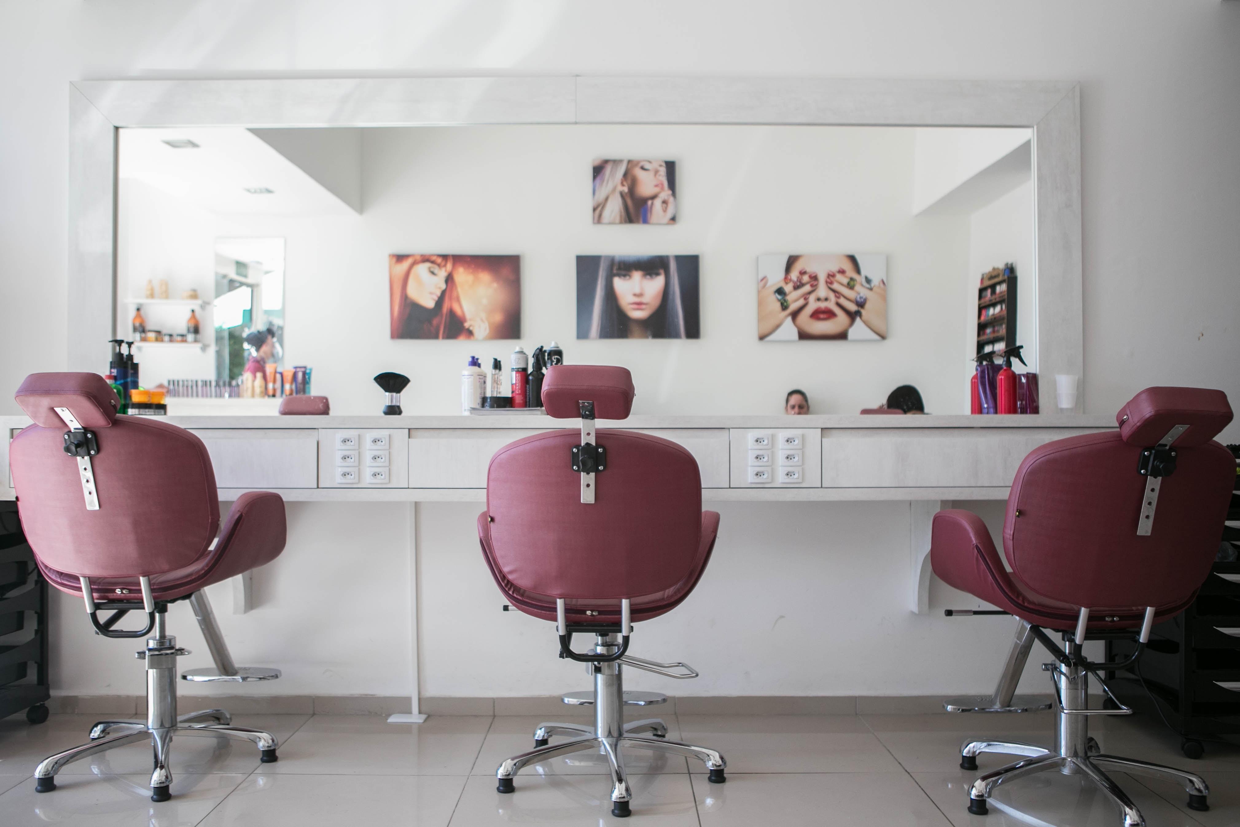 Mit einem Kosmetikstudio selbständig machen