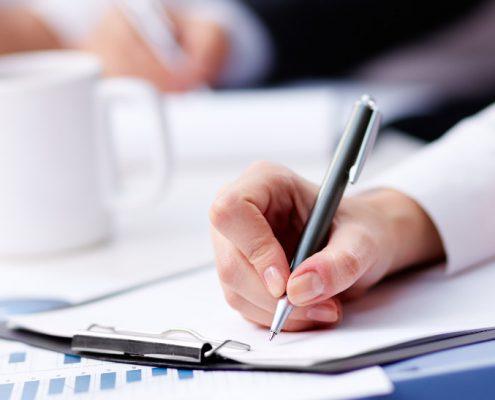 Businessplan Unternehmensberatung Torsten Schrimper