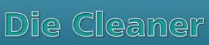 Die Cleaner Logo