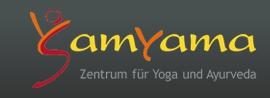Samyama Logo