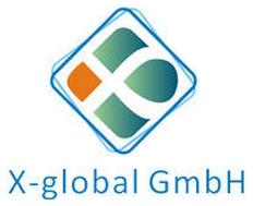 Logo Xglobal GmbH
