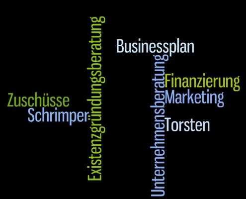 Unternehmensberatung Essen Torsten Schrimper