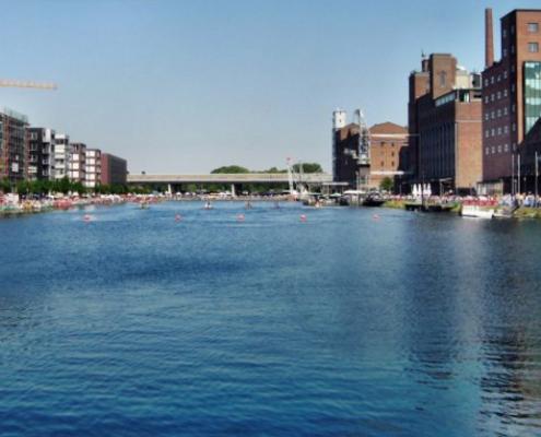 Unternehmensberatung Duisburg