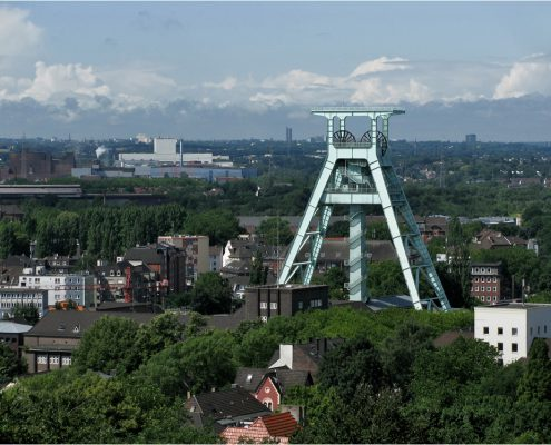 Unternehmensberatung Bochum