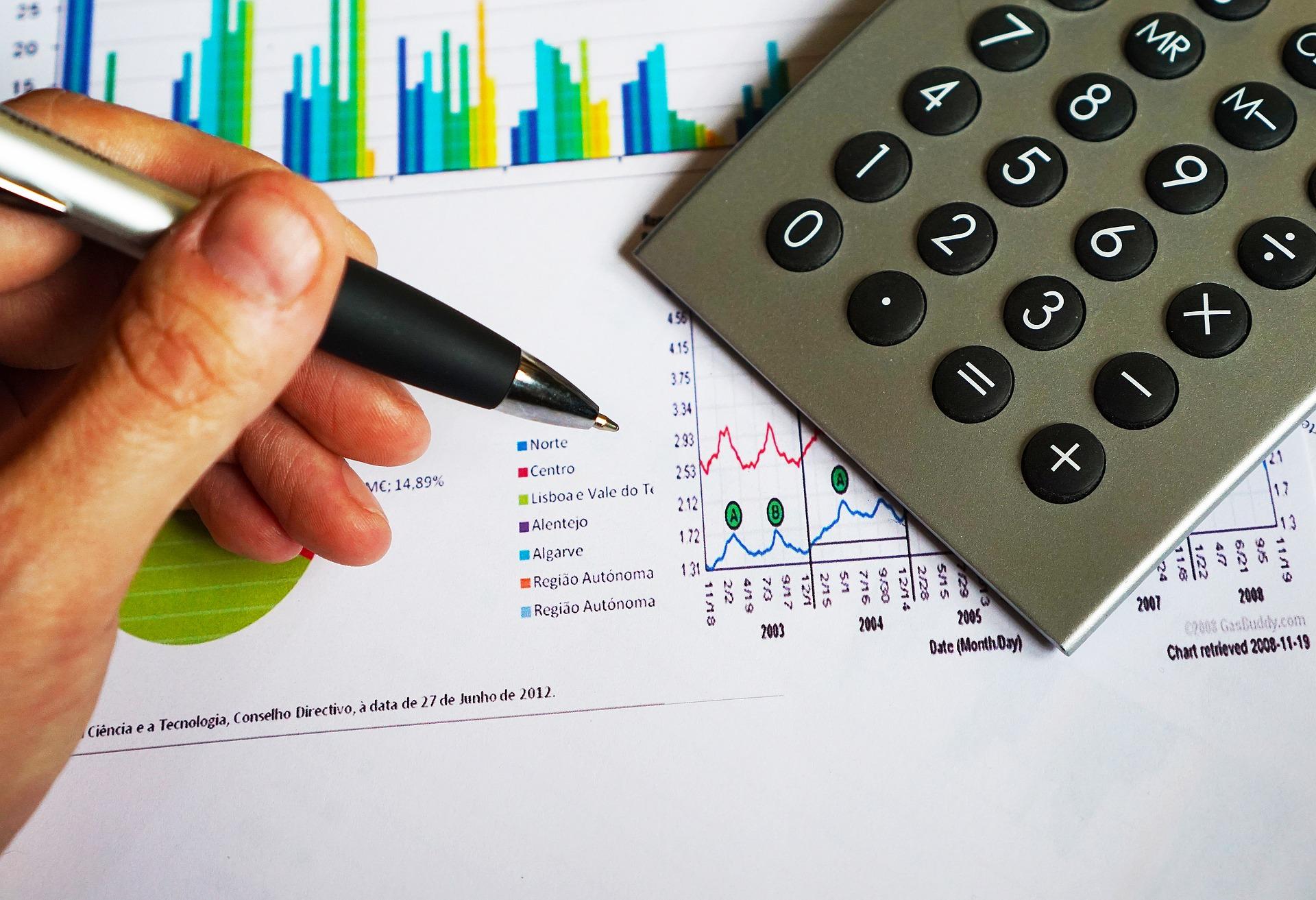 Finanzielles Risikomanagement