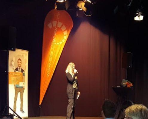 Start2Grow Unternehmensberatung Torsten Schrimper II