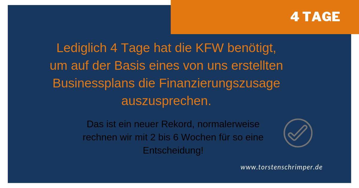 KFW_Startgeld